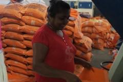 Cooperative de riz