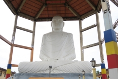 École de jeunes moines bouddhistes