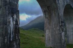 Glenfinnan Viaduc