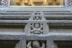 Le temple de la dent