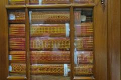 Le temple de la dent bibliothéque