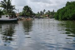 Canaux de Negombo