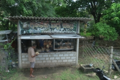 Boutique de rues