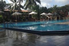Le Goldi Sands Hotel