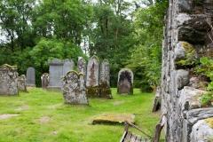 Rob Roy's Grave