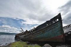 Salen Bay - Mull