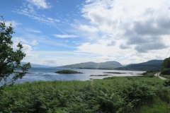 Salen Bay - Mull
