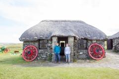 Skye museum