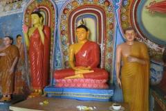 Temple du rocher de Isurumuniya